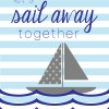 Sail Away Free Printable
