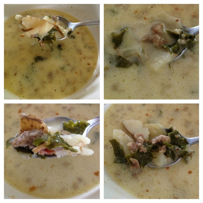 Zuppa Toscana {Copycat Recipe} Reasons To Skip The Housework