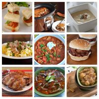 crock pot meals 8