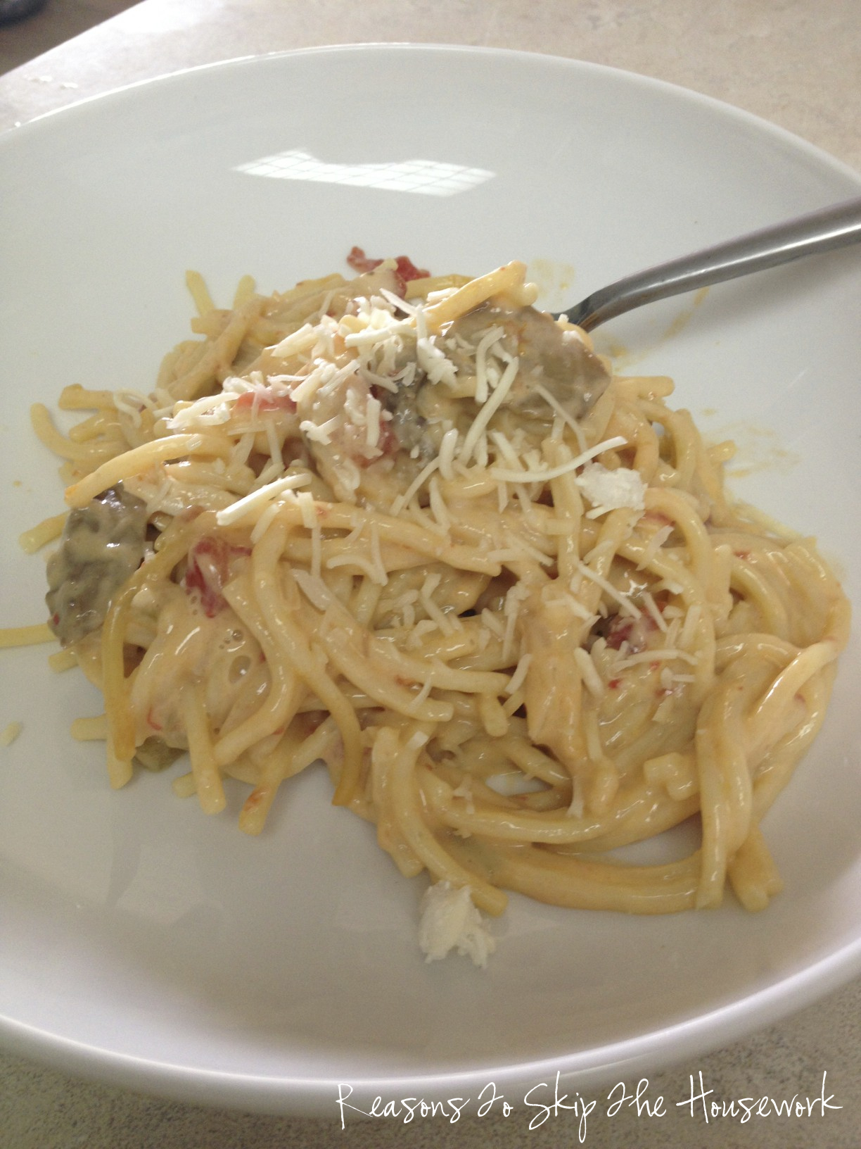 Chicken+Spaghetti+Recipe+Velveeta Chicken Spaghetti Recipe Velveeta ...