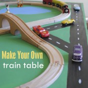train table4