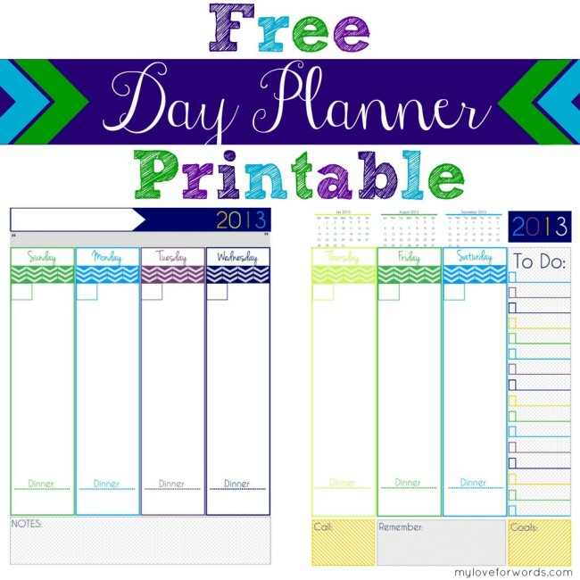 2013-Free-printable-planner-with-dinner-final-picmonkey-1024x1024