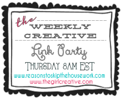 The Weekly Creative Button - Sept. 2013png