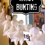 Ghost Bunting