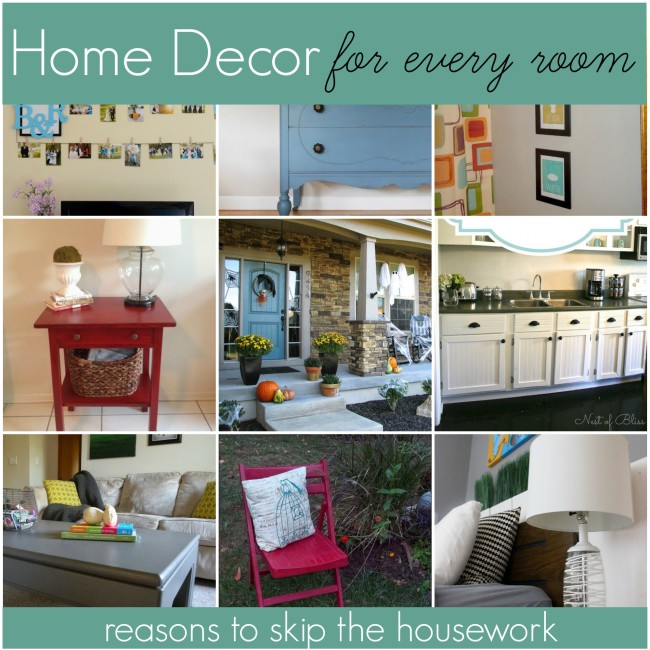 http://www.reasonstoskipthehousework.com/home-decor-for-every-room/#comment-9763