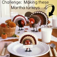 martha turkeys