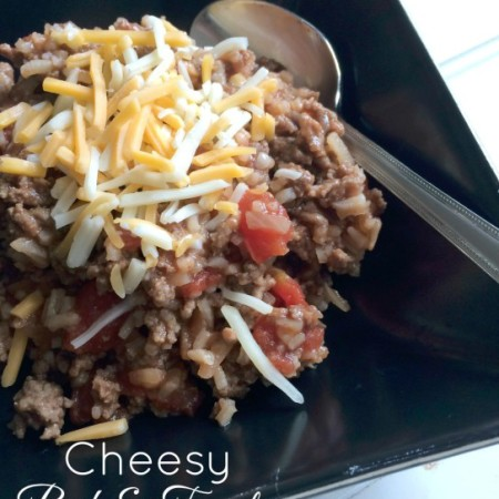 beef and tomatoes