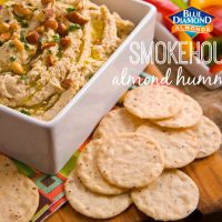 Smokehouse Almond Humus hi res