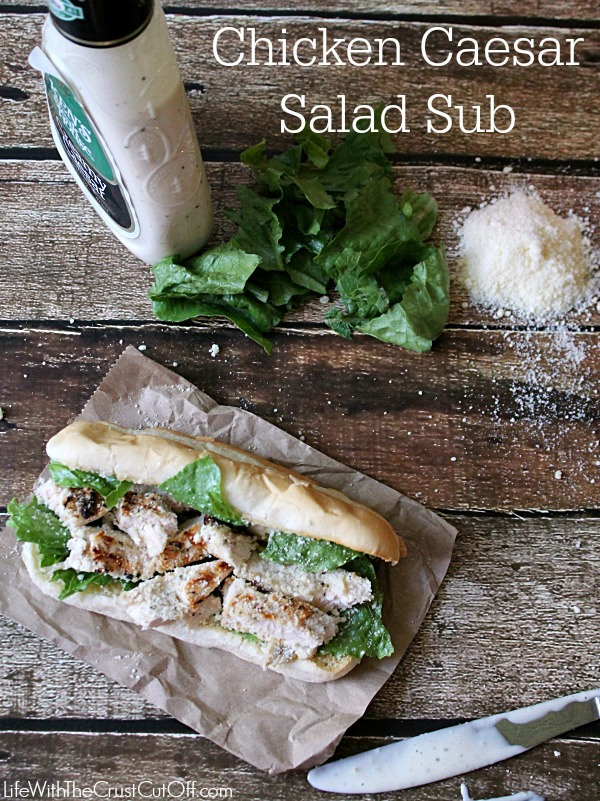 Chicken-Caeser-Salad-Sub
