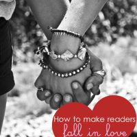 Surefire Way to Catch and Keep Readers | Jellibean Journals for Reasonstoskipthehousework.com