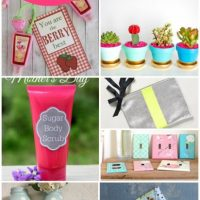 simple DIY gifts