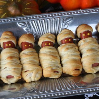Mummy-Dogs