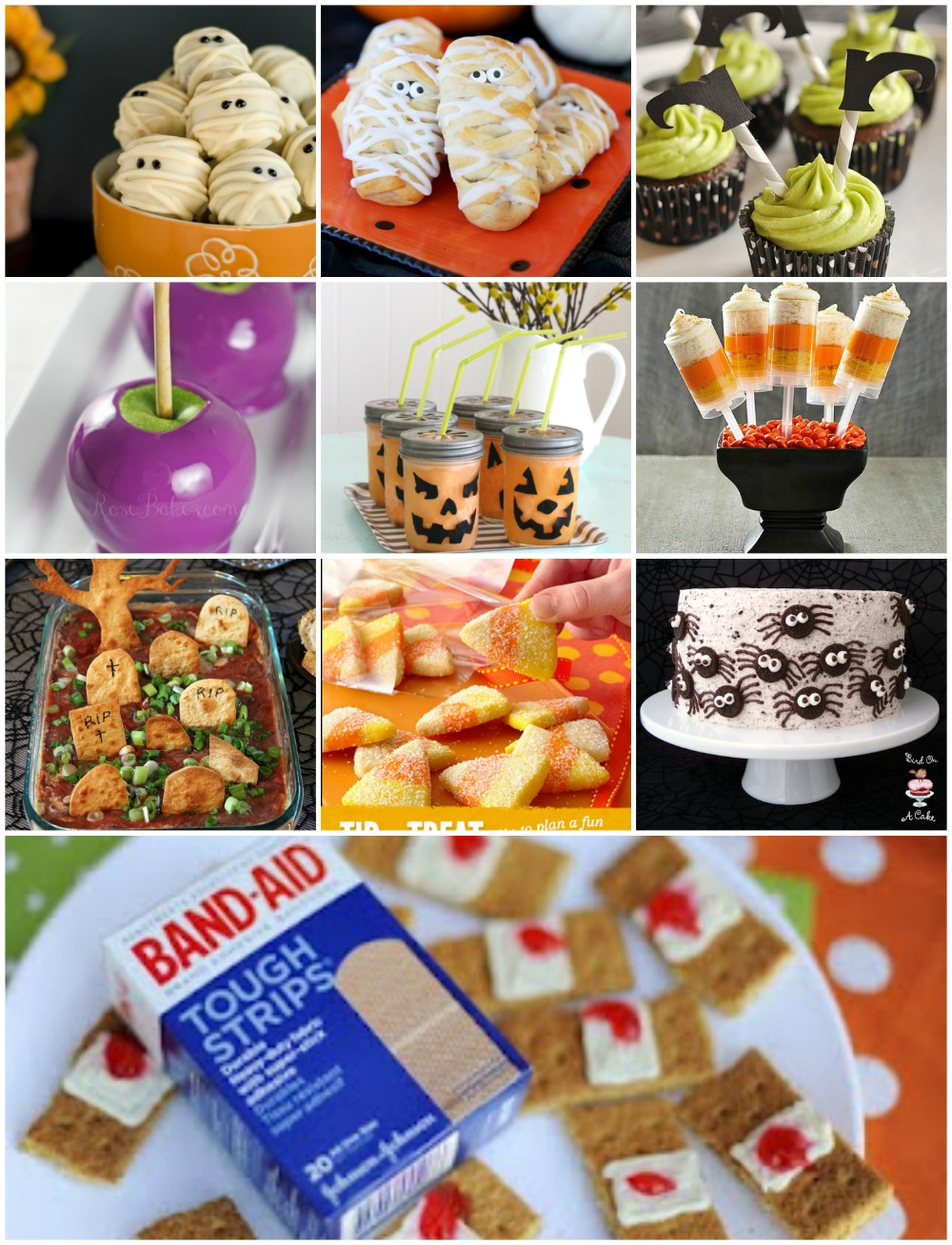 halloween food 3