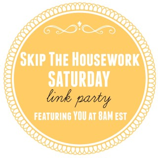skip the housework saturday