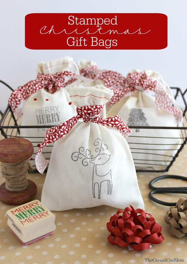 Stamped-Christmas-Gift-Bags-The-Casual-Craftlete