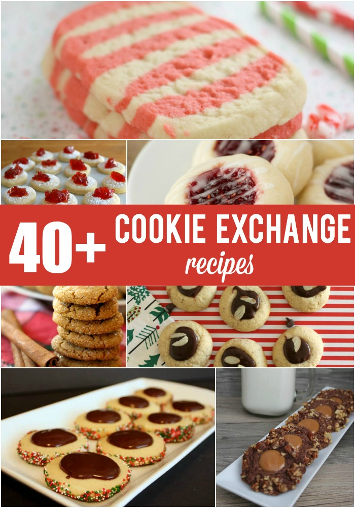 cookie exchange 2