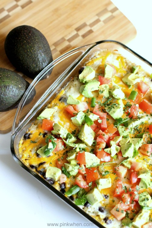 Cheesy-Chicken-Enchilada-Quinoa-Casserole1
