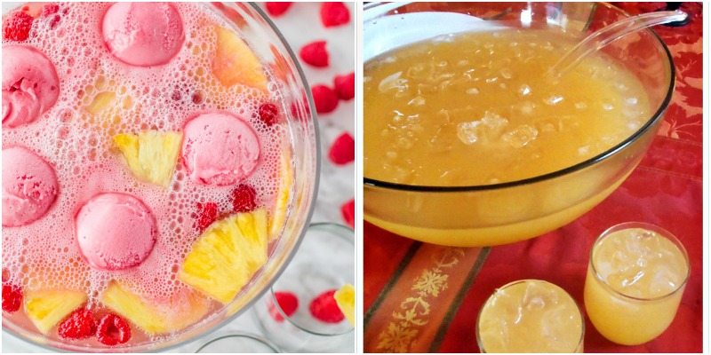 Punch Recipes - REASONS TO SKIP THE HOUSEWORK