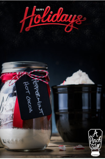 Pumpkin flavors may dominate Fall, but Peppermint rules the holiday world! Here are 10 Peppermint Drinks that are sure to warm you up and get you in the Christmas spirit!