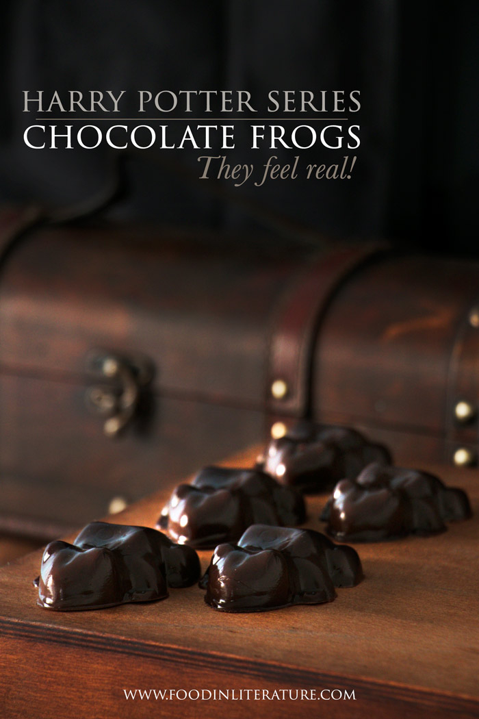 harry potter chocolate - photo #34