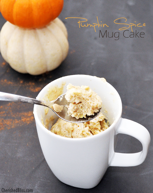 These 10 Mug Cakes will have you running to your microwave tonight!