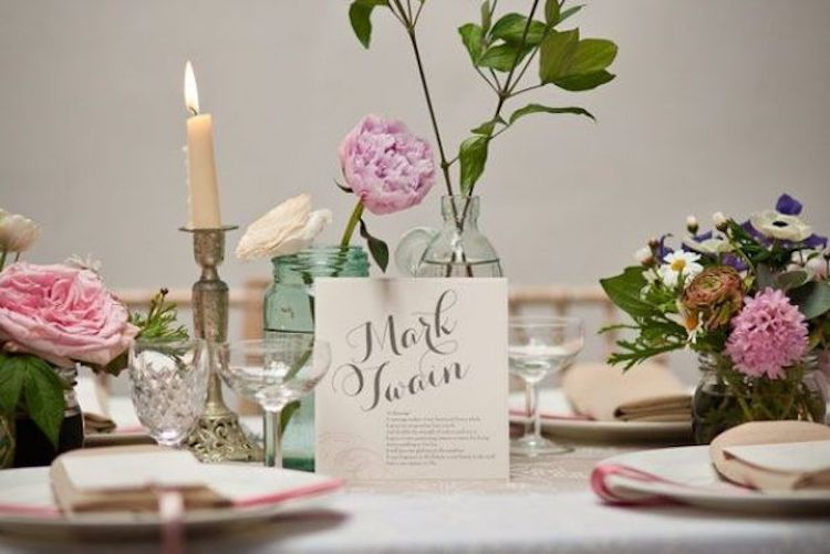 Unique table names