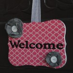washi welcome sign 2