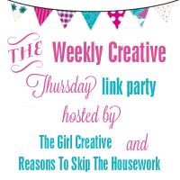 Weekly Creative