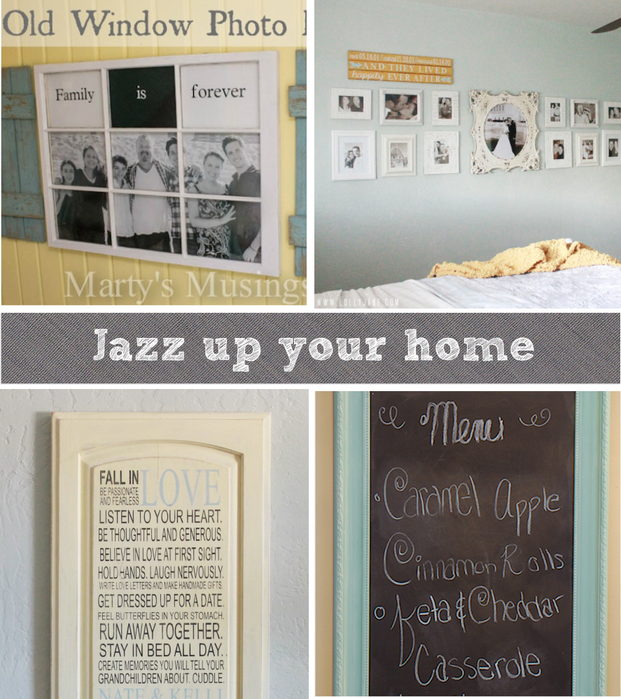 home decor, crafts, diy