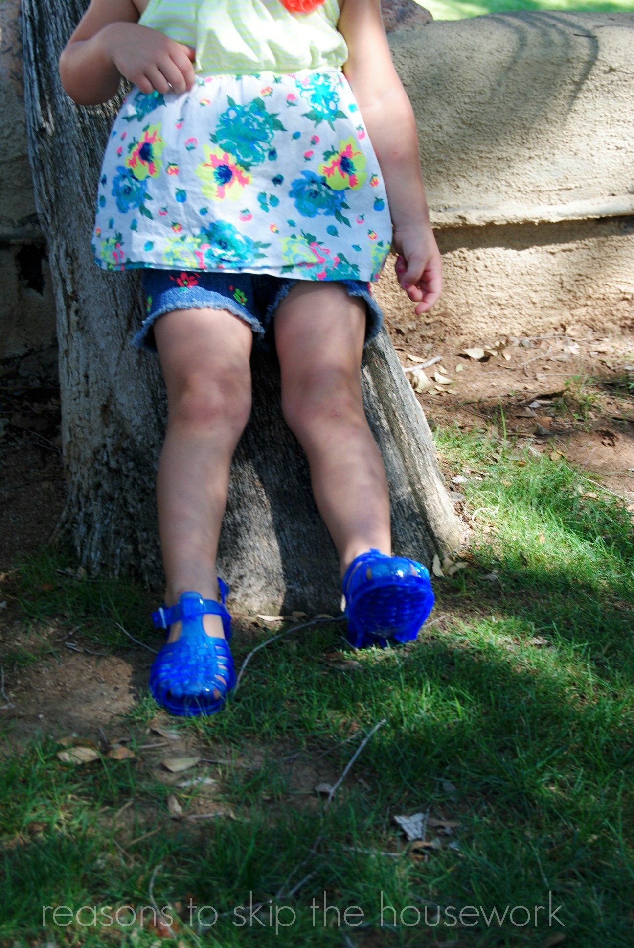 jelly beans shoes