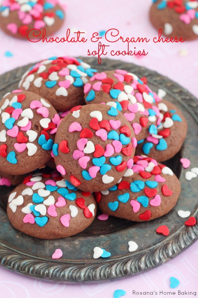 chocolate-and-cream-cheese-soft-cookies-recipe-2