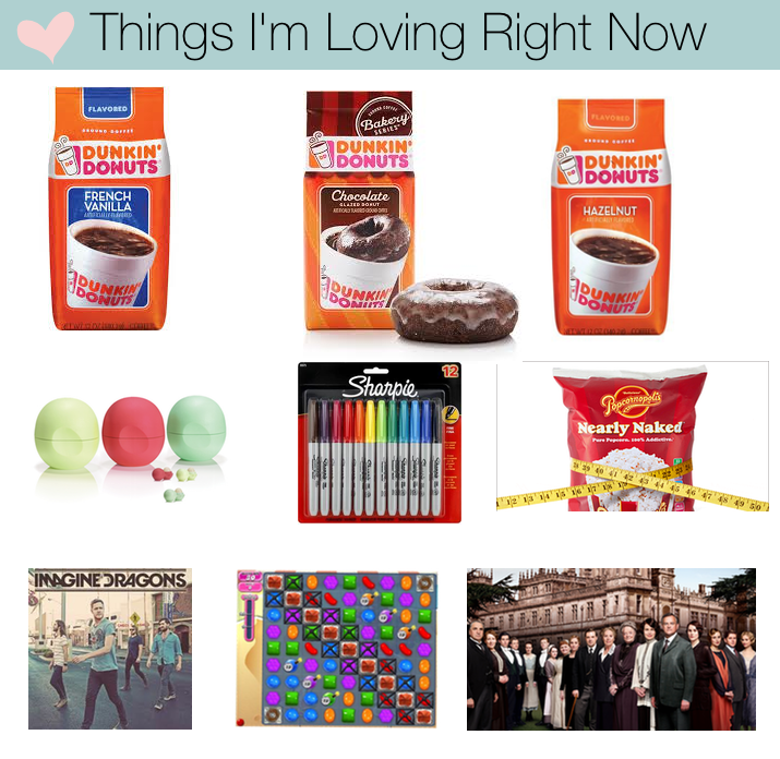 things im loving