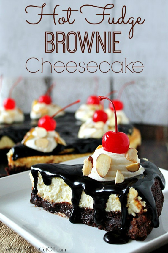 Hot-Fudge-Brownie-Cheesecake