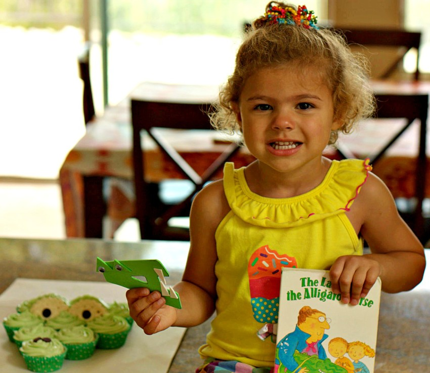 alligator_cupcakes
