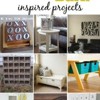 pottery barn inspired projects