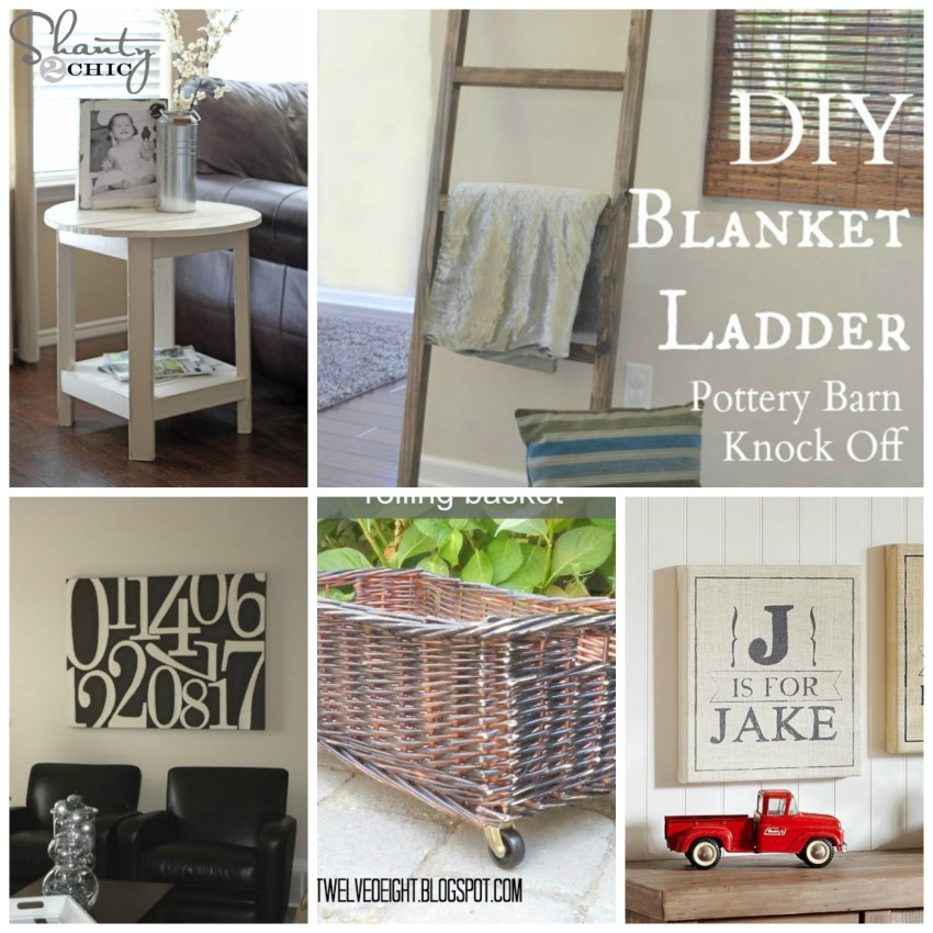 pottery barn inspired projects 2