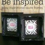 quote frames