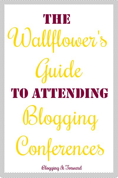 Wallflower-guide