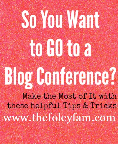 blog-conference-tips-and-tricks