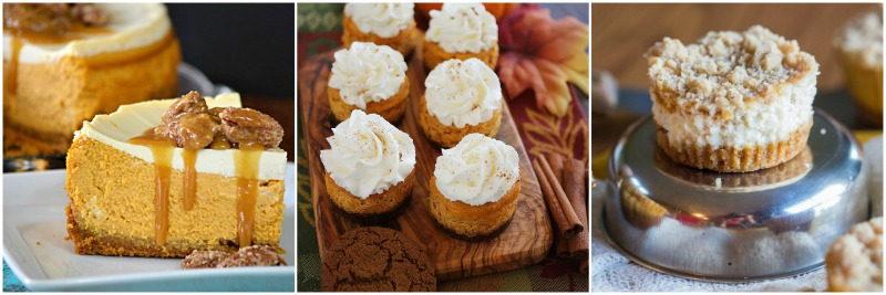pumpkin cheesecake recipes 1