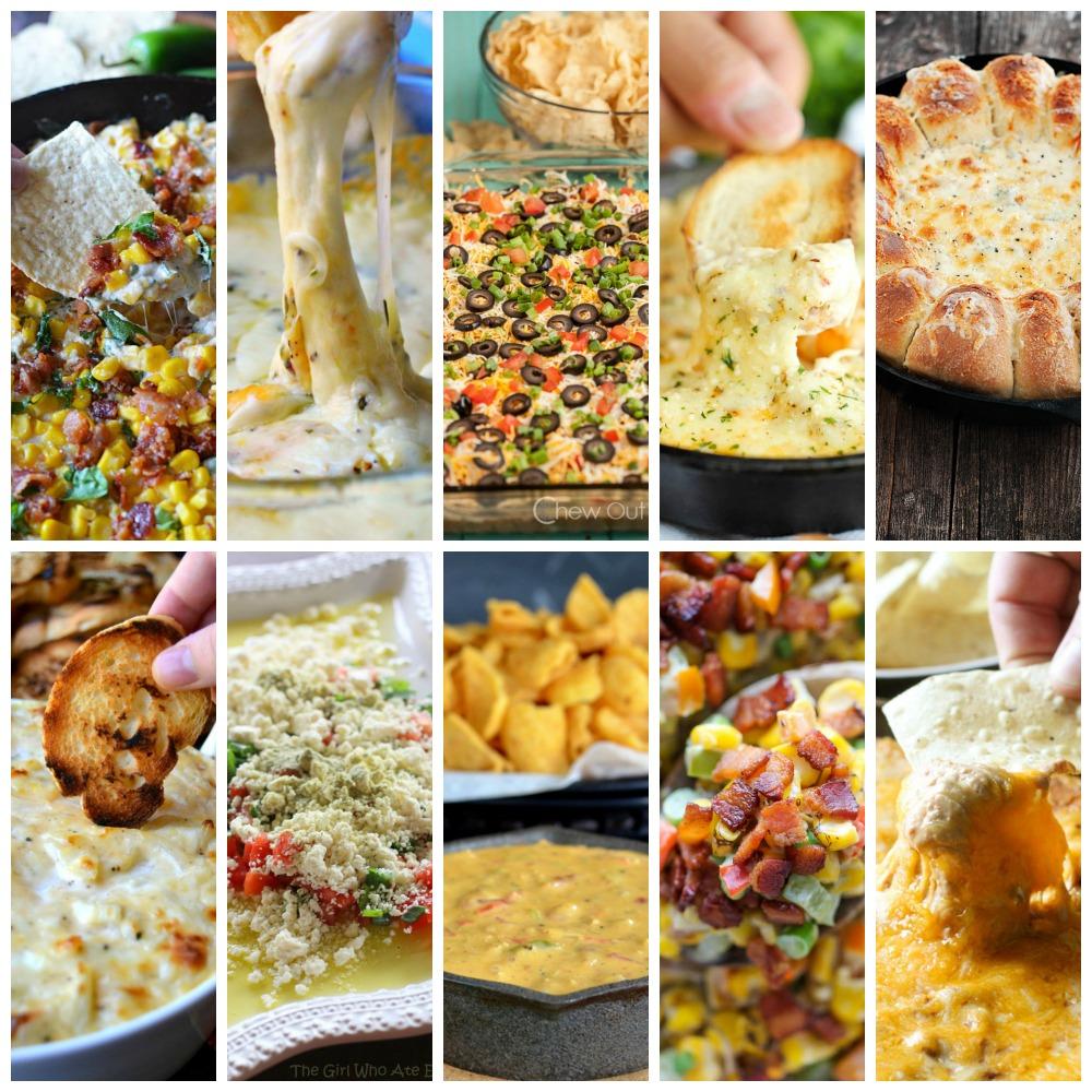 party dip recipes