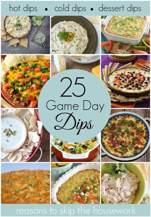 game-day-dip-recipes