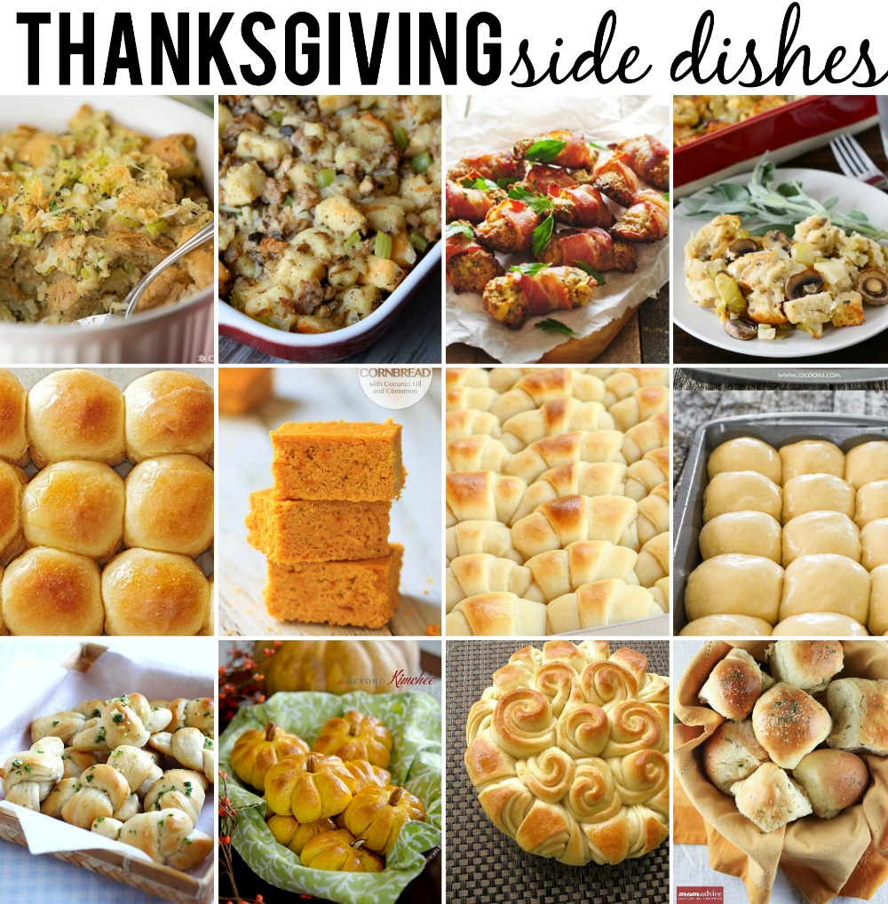 side dishes 5