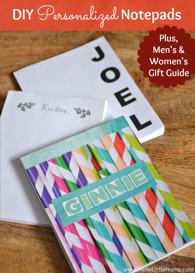 diy-personalized-notepads-mens-womens-gift-guide