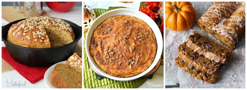 fall recipes 1