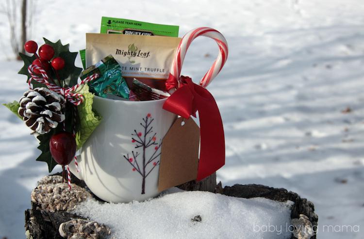Custom Cozy Corner Gifts