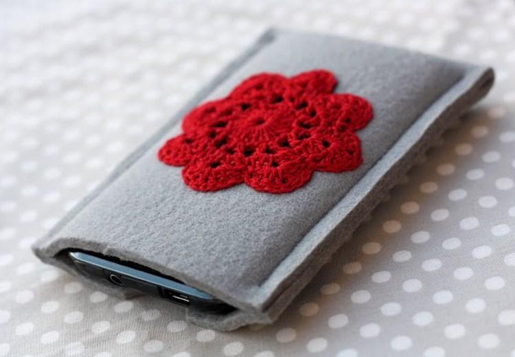 Decorative Smartphone Covers