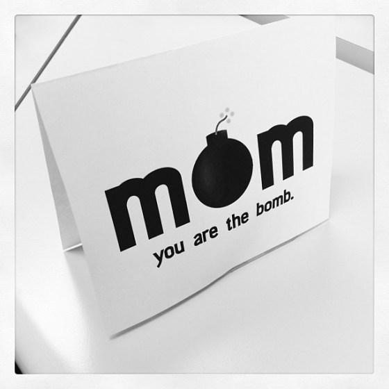 momcard