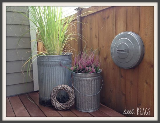 2015 Sept garbage can planter 6