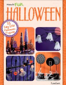 Halloween E-book